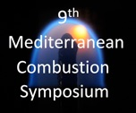 EC2G group members attended Ninth Mediterranean Combustion Symposium